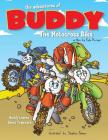 The Adventures of Buddy the Motocross Bike: Buddy Learns Teamwork Cover Image