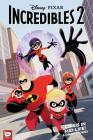Disney·PIXAR The Incredibles 2: Crisis in Mid-Life! & Other Stories (Graphic  Novel) Cover Image