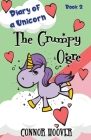 The Grumpy Ogre: A Diary of a Unicorn Adventure Cover Image