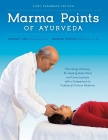 Marma Points of Ayurveda Cover Image