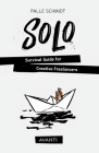 SOLO - Survival Guide for Creative Freelancers Cover Image