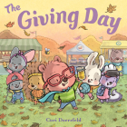 The Giving Day (A Cubby Hill Tale) Cover Image