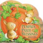 Pumpkin Patch Blessings Cover Image
