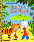 The Boy and the Tigers Cover Image