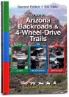 Guide to Arizona Backroads & 4-Wheel Drive Trails 2nd Edition (Revised) Cover Image