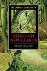 The Cambridge Companion to English Novelists (Cambridge Companions to Literature) Cover Image