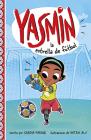 Yasmin La Estrella de Fútbol Cover Image