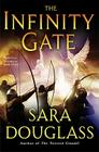 The Infinity Gate: DarkGlass Mountain: Book Three Cover Image