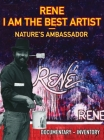 Rene I Am the Best Artist Cover Image
