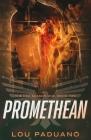Promethean: The DSA Season One, Book Two Cover Image