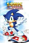 Sonic the Hedgehog Archives, Volume 19 Cover Image