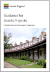 Guidance for Grants Projects: Heritage Protection Commissions Programme (Historic England) Cover Image