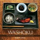 Washoku: Recipes from the Japanese Home Kitchen [A Cookbook] Cover Image