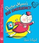 Doctor Meow's Big Emergency Cover Image