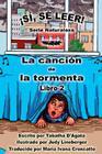 La Cancion de la Tormenta Cover Image
