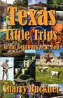 Texas Little Trips: Great Getaways Near You Cover Image