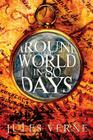 Around the World in 80 Days Cover Image