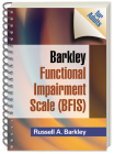 Barkley Functional Impairment Scale (BFIS for Adults) Cover Image