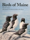 Birds of Maine Cover Image