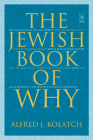 The Jewish Book of Why (Compass) Cover Image