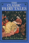 The Classic Fairy Tales Cover Image