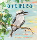 Kookaburra Cover Image