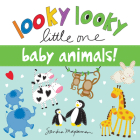 Looky Looky Little One Baby Animals Cover Image