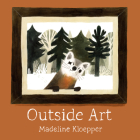 Outside Art Cover Image