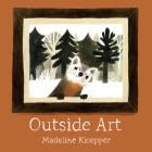 Outside Art Cover Image