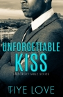 Unforgettable Kiss Cover Image