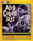 Afro-Cuban Jazz: Third Ear: The Essential Listening Companion Cover Image