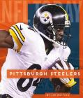 Pittsburgh Steelers (NFL Today) Cover Image