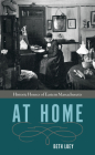 At Home: Historic Houses of Eastern Massachusetts Cover Image