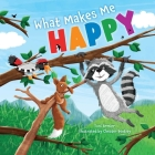 What Makes Me Happy Cover Image