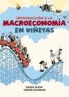 Introducción a la macroeconomía en viñetas / The Cartoon Introduction to Economics Cover Image
