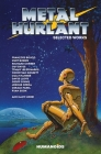 Metal Hurlant - Selected Works Cover Image