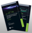 Polymer and Ceramic Electrolytes for Energy Storage Devices, Two-Volume Set Cover Image