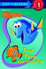 Finding Nemo: Just Keep Swimming Cover Image