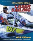 The Complete Book of Laser Sailing Cover Image