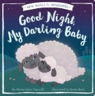 Good Night, My Darling Baby (New Books for Newborns) Cover Image