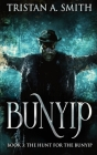 The Hunt For The Bunyip Cover Image