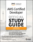 Aws Certified Developer Official Study Guide: Associate (Dva-C01) Exam Cover Image