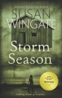 Storm Season (Friday Harbor Novel #1) Cover Image
