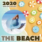 The Beach 2020 Mini Wall Calendar Cover Image