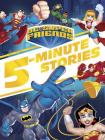 DC Super Friends 5-Minute Story Collection (DC Super Friends) Cover Image
