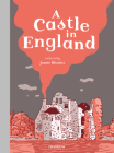 A Castle in England Cover Image