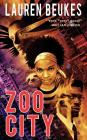 Zoo City Cover Image