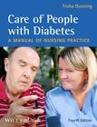Care of People with Diabetes: A Manual of Nursing Practice Cover Image
