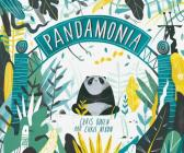 Pandamonia Cover Image