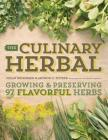 The Culinary Herbal: Growing and Preserving 97 Flavorful Herbs Cover Image